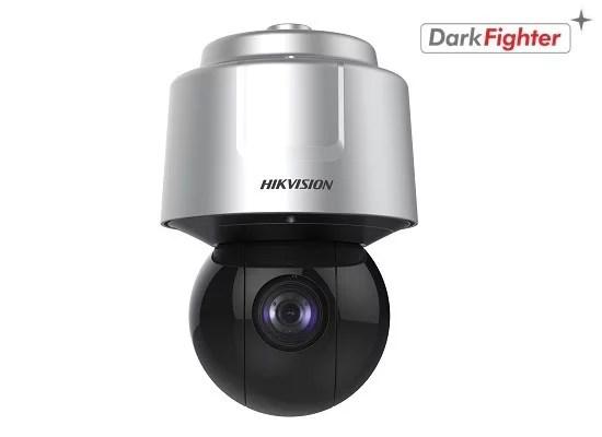 Hikvision PTZ IP Camera DS-2DF6A436X-AEL