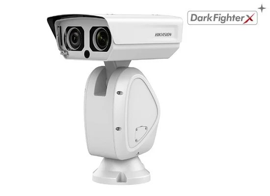 Hikvision PTZ IP Camera DS-2DY9225I5H-A
