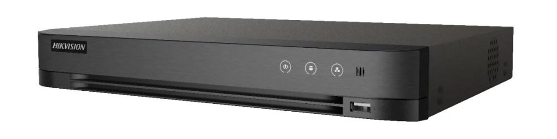 Hikvision DVR iDS-7216HQHI-M1/S