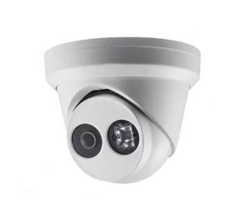 Hikvision IP Camera DS-2CD3343G0-I