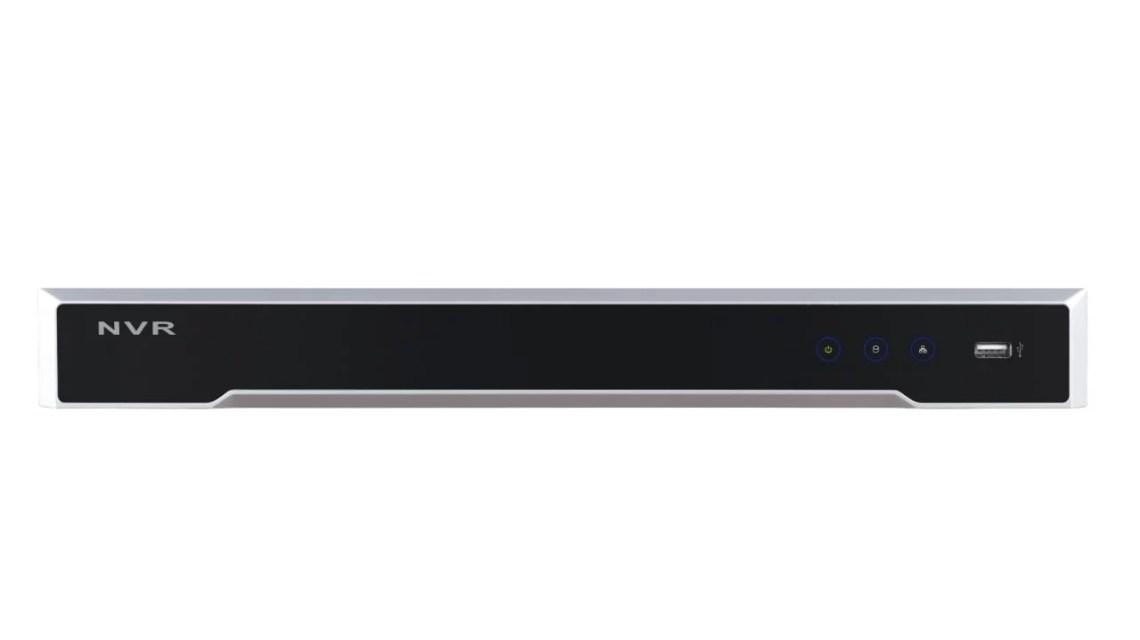Hikvision NVR DS-7616NI-I2/16P