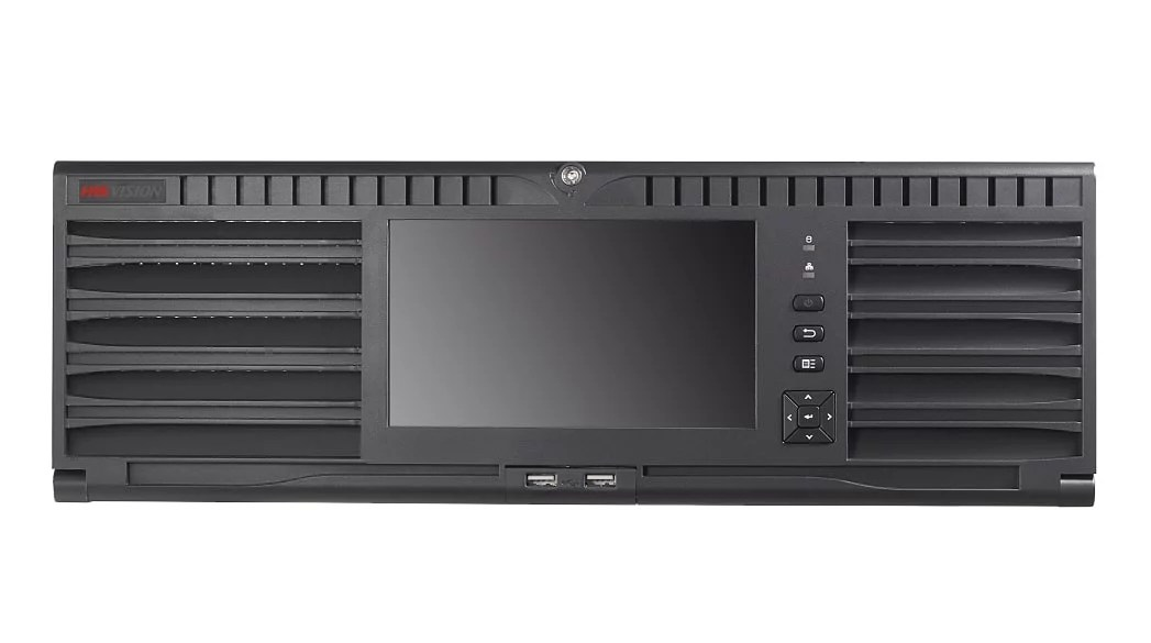 Hikvision NVR DS-96064NI-I16