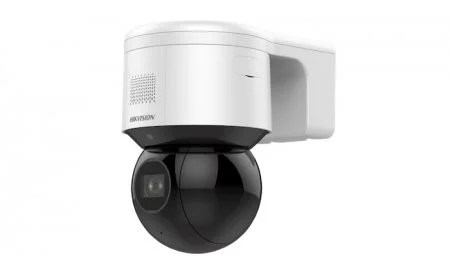 Hikvision PTZ IP Camera DS-2DE3A404IW-DE