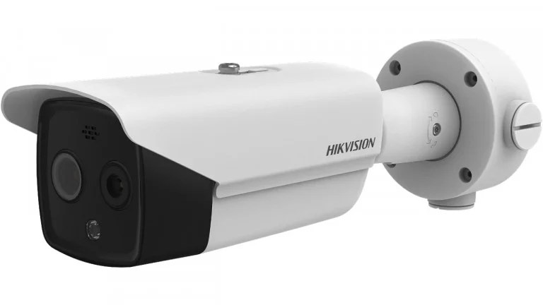 Hikvision Thermo Camera DS-2TD2617B-6_PA-B