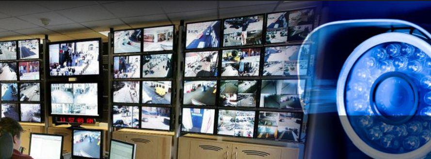 set tour in CCTV camera DVR