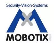 Mobotix default password