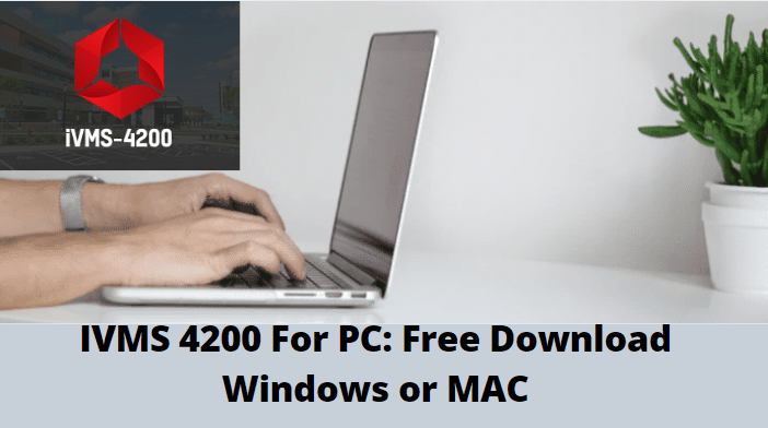IVMS 4200 for PC
