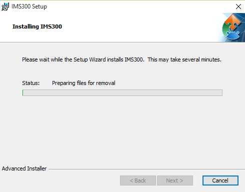 Installation of the software