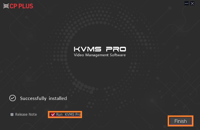 KVMS Pro for PC