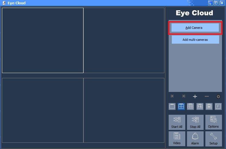 EyeCloud for Mac