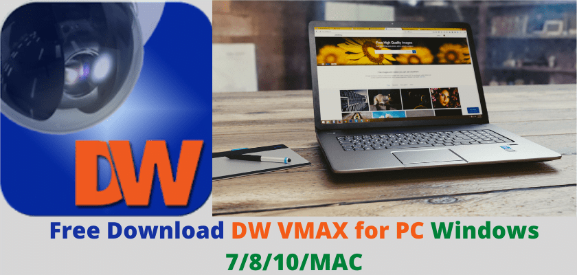 DW VMAX for PC