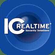 IC View App logo