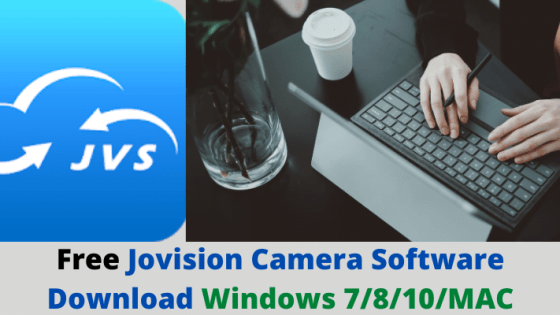 Jovision Camera software download