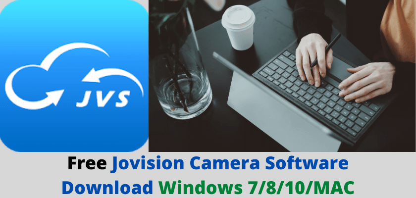 Jovision Camera software download