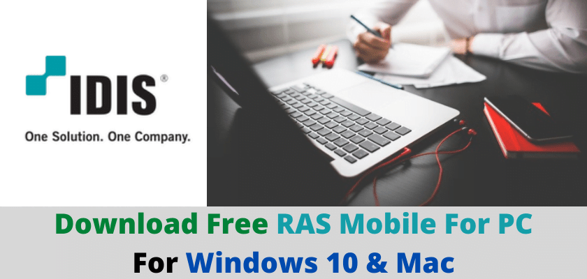 RAS Mobile For PC