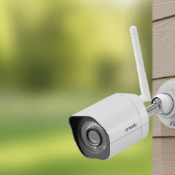 Zmodo Outdoor Wi-Fi Security Cam