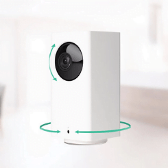 Wyze Cam Pan Wi-Fi Security Camera