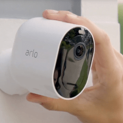 Arlo Pro 3 Security Cam