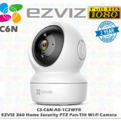 EZVIZ C6N Wireless Cam