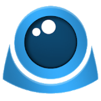 p2pCamViewer Logo