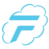 Front Cloud App's Logo