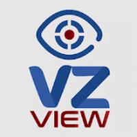 VZView App Logo