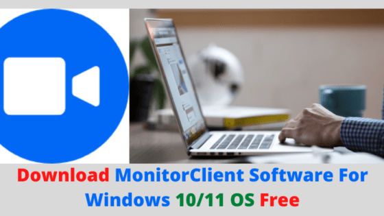 MonitorClient Software For Windows