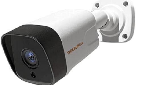 TIGERSECU TS-5MP-60 B01 Super HD Outdoor Security Camera