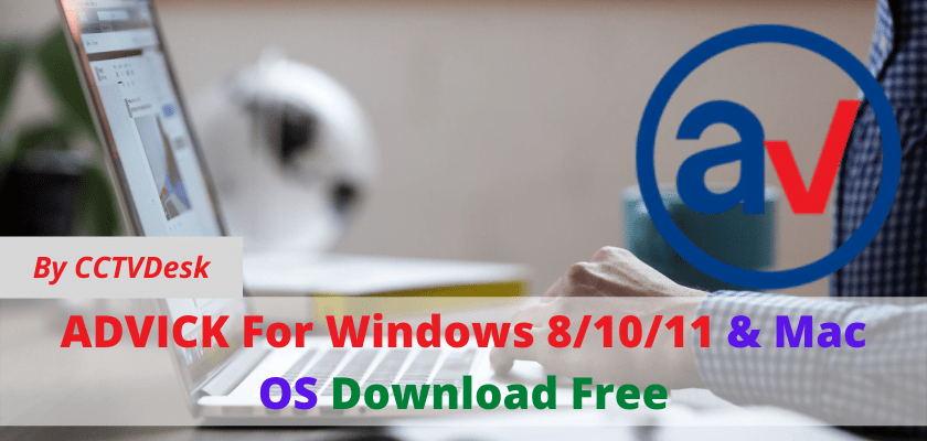 ADVICK For Windows