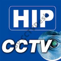 HIP CCTV Application Logo