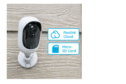 Reolink Argus Pro Cam 14