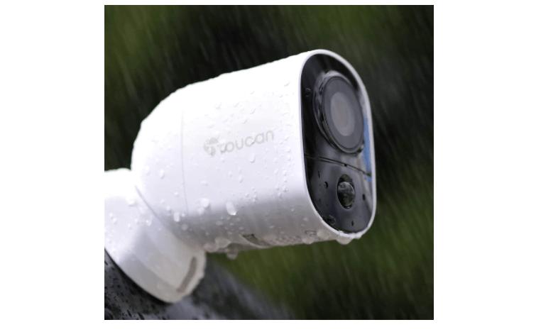 Toucan Wireless Camera 1