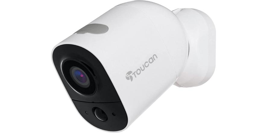 Toucan Wireless Camera