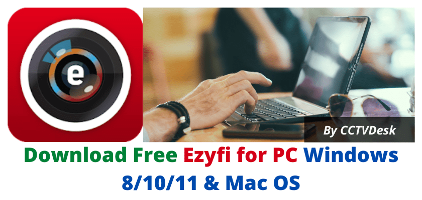 Ezyfi for PC