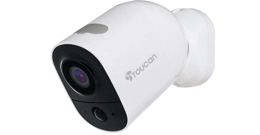 Best Outdoor CCTV Cameras For Home 21
