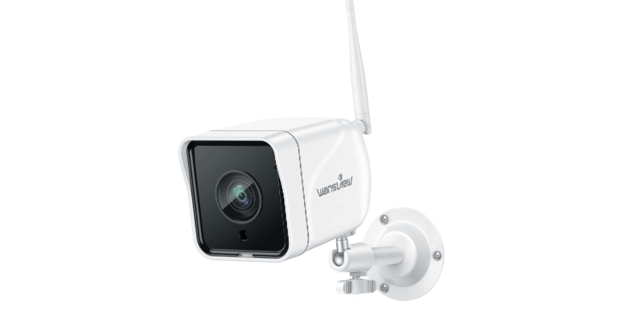 Best Outdoor CCTV Cameras For Home 22