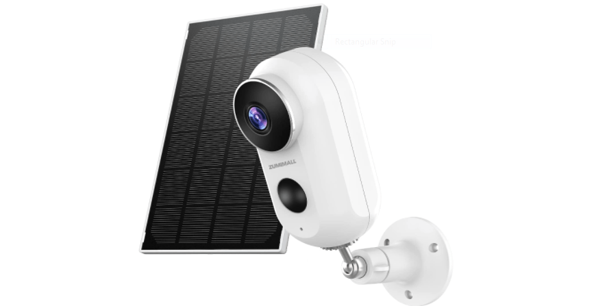 Best Outdoor CCTV Cameras For Home 8