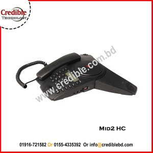 Mid2 HC USB PSTN Conference Phone
