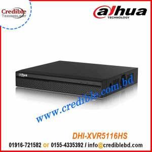 DHI-XVR5116HS