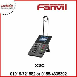 Fanvil X2C
