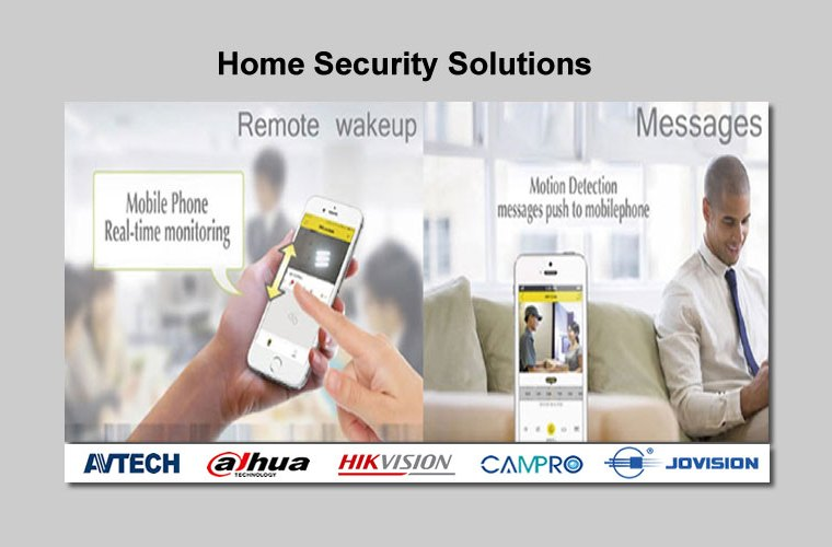 Home Security Solutions