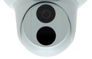 UNV Network IR Fixed Dome Camera