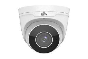 UNV Eyeball Network Motorized Vari-focal Dome Camera