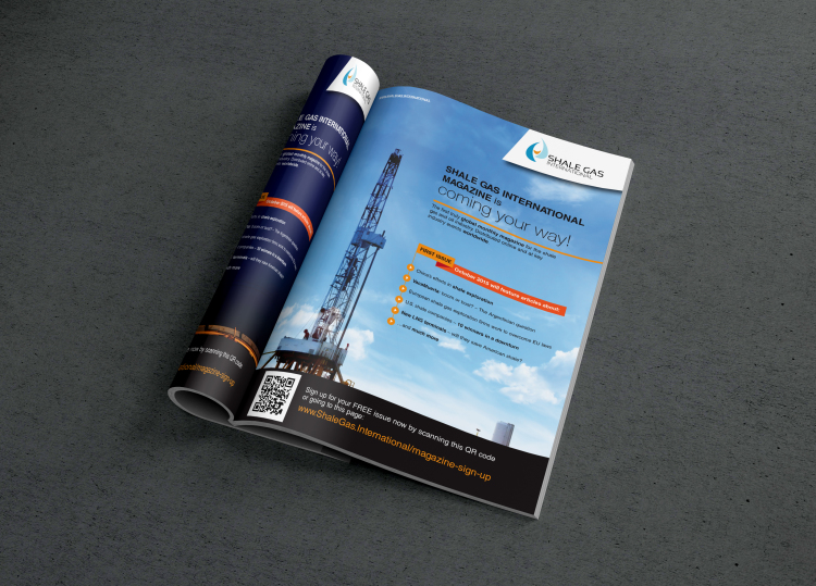 SGI Magazine Ad