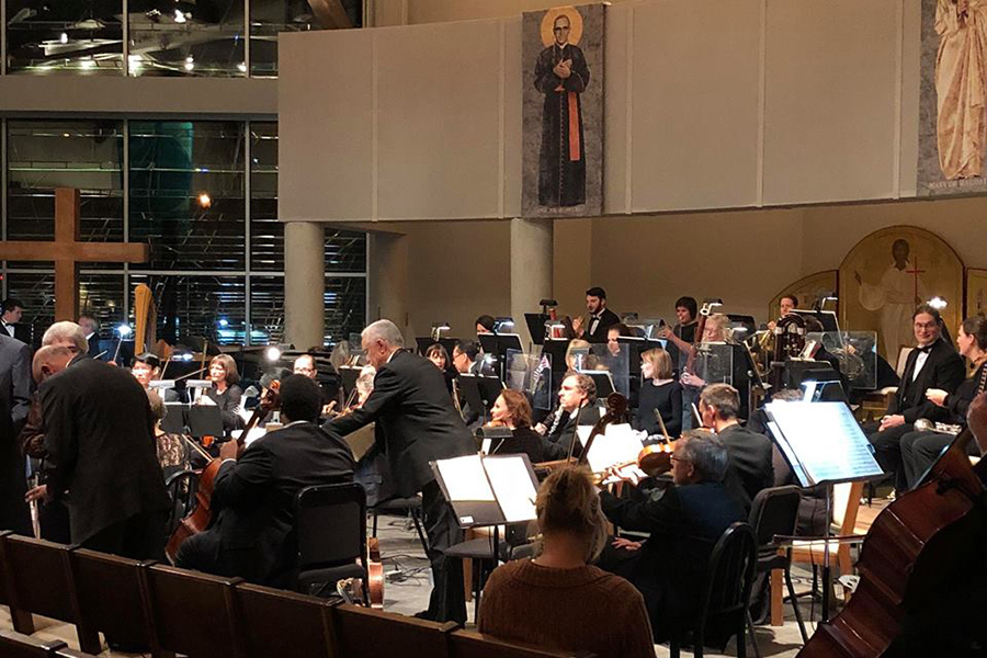 Toledo Symphony Fundraiser Coming Oct. 25
