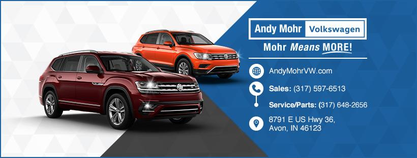 Andy Mohr Volkswagen