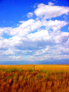 Colorado High Plains