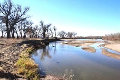 River at Walker