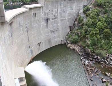 McKays Dam