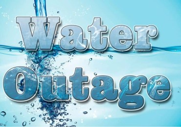Emergency water shutdown in Arnold